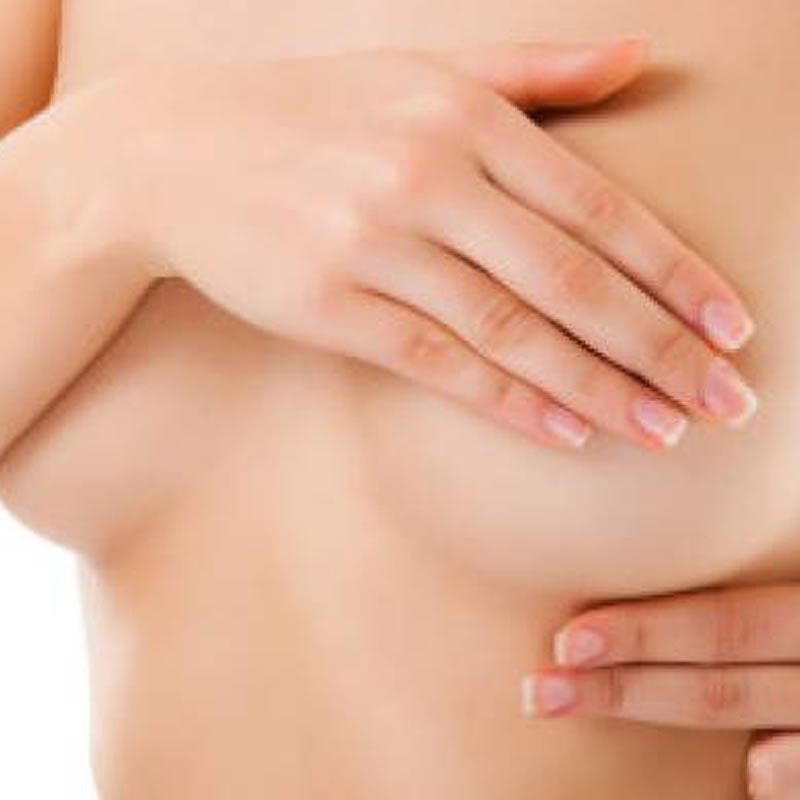 Ritocco al seno Pietra Ligure